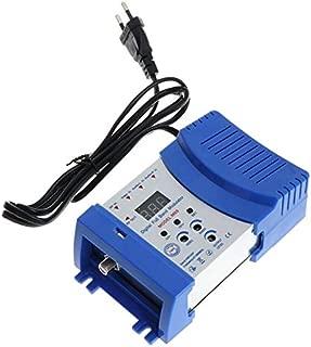 uhf modulator and transmitter
