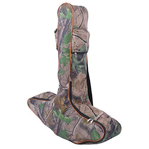 Bogenschießbeutel, Armbrustkoffer, T-Form Praktisch einstellbar für die Jagd Training Schießen Bogenschießen