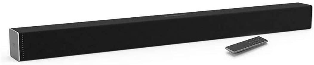 VIZIO SB3820-C6B 2.0 Sound Bar, Black, 38