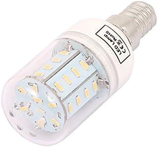 eDealMax AC 110V 5W E14 Chaud 36 LED blanches 4014 SMD énergie économie Silicone maïs ampoule