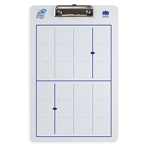 Top coaching accessories clip board for 2020