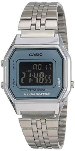 Orologio da Donna Casio H5LA680WA-2B