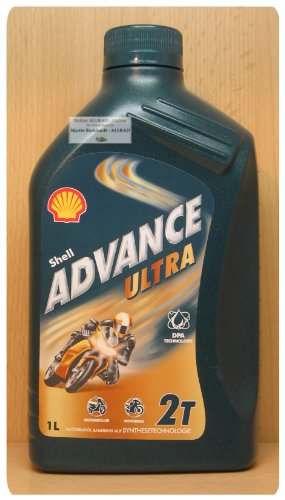 Shell Advance Ultra 2T, 1L