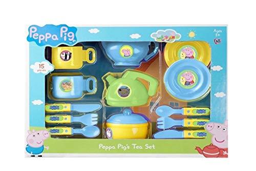 Peppa Pig Service à thé (Grand), 1383493, Petit