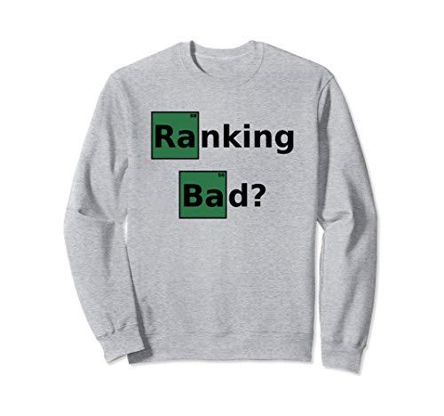 SEO Online Marketers Sweatshirt