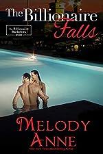 The Billionaire Falls (The Andersons, Book 3) (Billionaire Bachelors series)