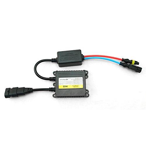 Feeldo Voiture AC12 V 35 W Slim Ballast pour xénon ampoule lumière et HID Kit de remplacement de ballast