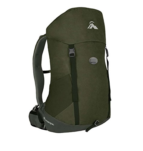 Macpac Weka 30 Rucksack / 30L / Forest Night