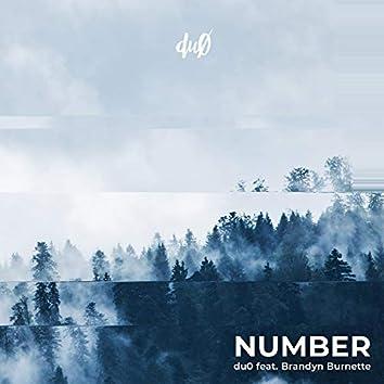 Number (feat. Brandyn Burnette)