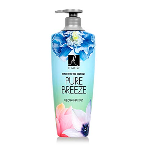 [LG] Elastine Perfume Pure Breeze Conditioner (600ml)