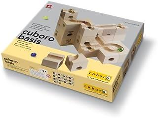 cuboro basis - the basic set (30 cubes) by cuboro [並行輸入品]