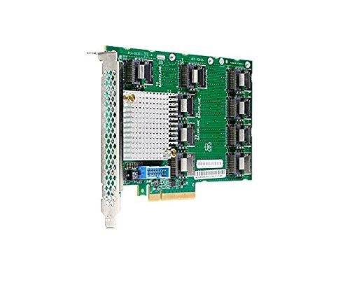 HP 12Gb SAS Expander Karte für DL380Gen9761879–001