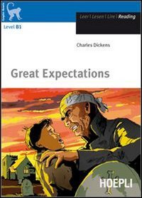 Great Expectations. Con CD Audio [Lingua inglese]