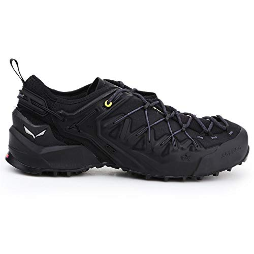 salewa MS Wildfire Edge GTX Gr EU 43 black/black Art 61375