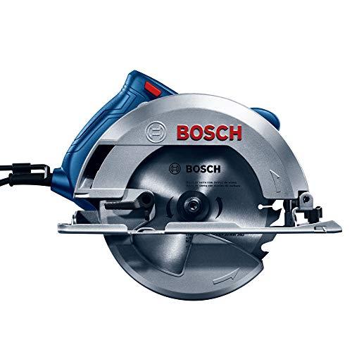 Bosch, Sierra circular GKS 150, 1500 W