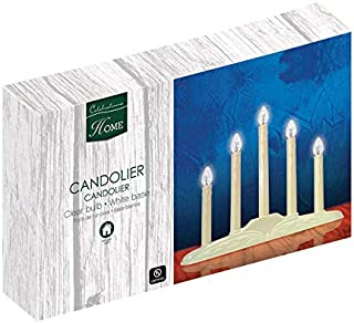 Celebrations 5 indoor Electric Candolier