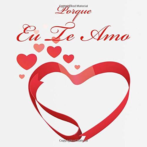 Porque Eu Te Amo - 40 Cupons de Amor em Branco - Cores