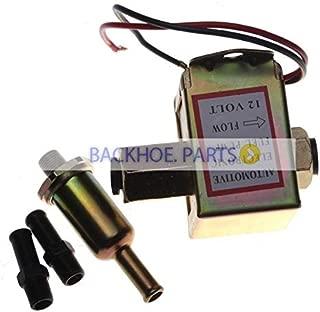 12V Fuel Pump 3.5-5PSI for Facet 40189 40189N 149-2272 149-2145 Onan