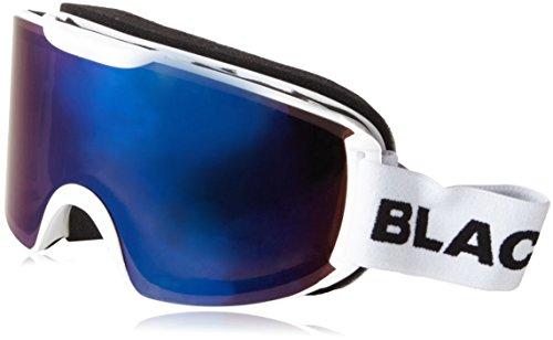 Black Crevice Skibrille