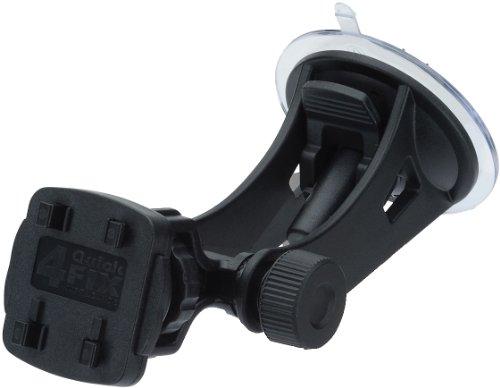 Teasi one Teasi Fix Stand KfZ Halter/Windschutzscheiben-Halter 40-12-5405 2 3, Teasi Pro und SMAR.T Power mit Click4Fix System