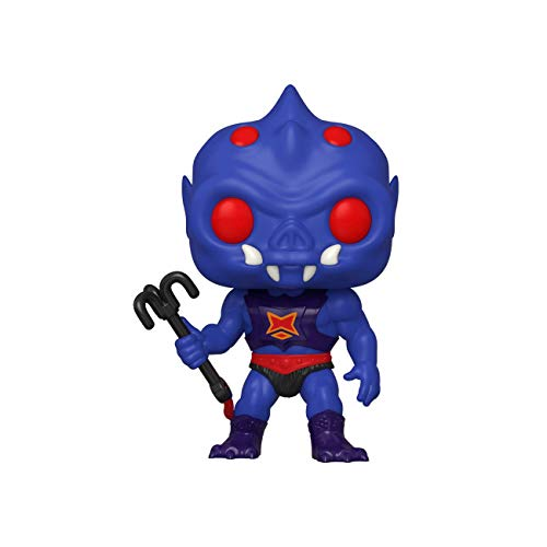 Pop! Animation: Masters of The Universe - Webstor