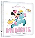 DISNEY - Mes Premières Histoires - Minnie rencontre une Licorne