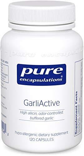 Pure Encapsulations GarliActive