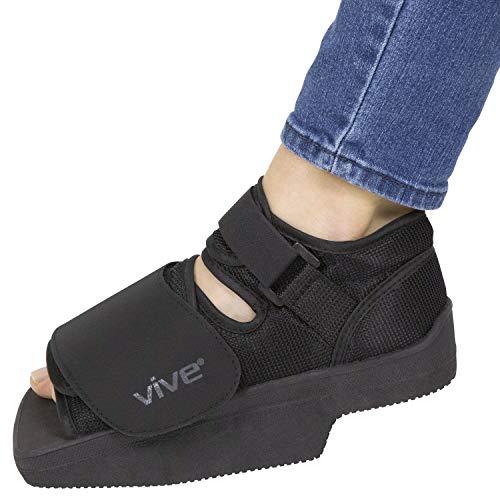 Vive Wedge Post-Op Shoe
