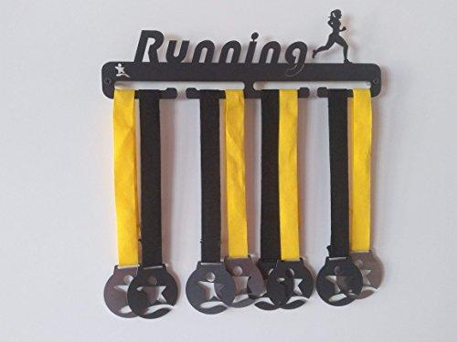 Sport Remember Medallero Running Mujer
