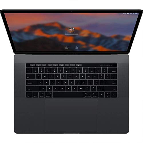 Compare Apple MacBook Pro (MLH32LL/A-cr) vs other laptops
