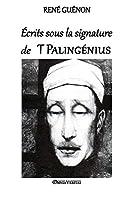 Palingénius: Écrits sous la signature
