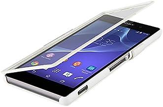 Roxfit Sony Xperia Z3 Book Case Touch White