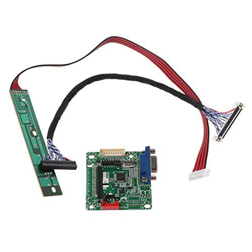 Driver Board MT561-B Universal LVDS LCD Monitor Monitor Controller 5V 25,4-42