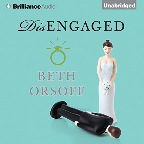 Disengaged cover art