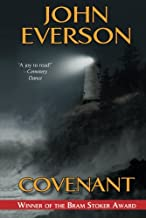Covenant (The Curburide Chronicles)