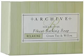 archive essentials bath products