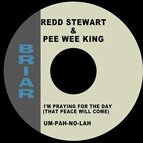 Redd Stewart & Pee Wee King