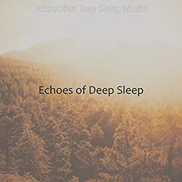 Echoes of Deep Sleep