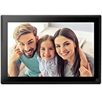 Dhwazz 10 Inch WiFi 1920 x 1200 32GB Digital Picture Frame