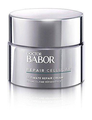DOCTOR BABOR Ultimate Repair Cream, reichhaltige Pflegecreme zur Hautregeneration, verfeinertes...