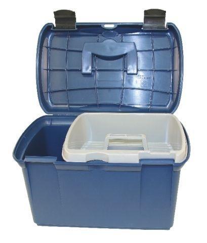 Kerbl 321775 Putzbox mit herausnehmbarem Einsatz, befüllt - 2