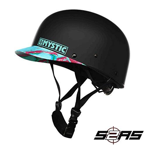 Mystic Watersports - Surf KiteSurf & Windsurfing Shiznit Watersports Helm Vaak gebruikt voor kajak Kano Kitesurf Windsurf en