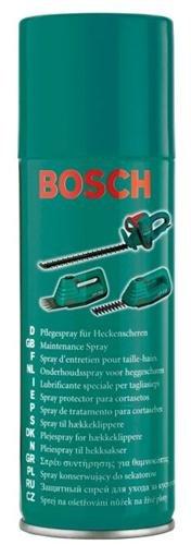 Bosch 2607335055 2 607 335 055 Pflegespray, 2000 W, 240 V, Schwarz