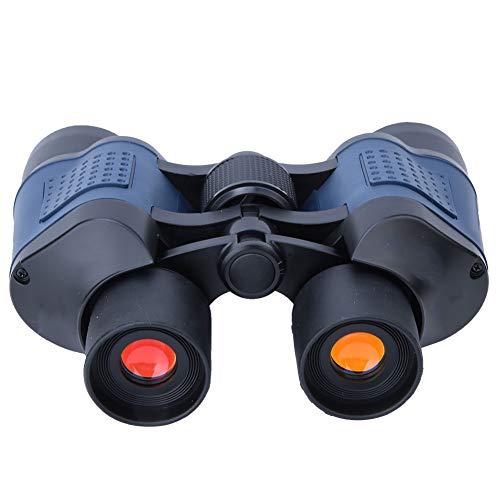 Dpofirs Fernglas Teleskop für Erwachsene, 60x60 3000M Outdoor Travel Nachtsicht, HD Hochleistungsteleskop für Sternbeobachtung und Planeten, Vogelbeobachtung