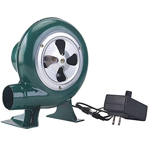 CFYP Elocidad Variable del Ventilador Eléctrico Ventilador de Barbacoa Soplador de Barbacoa...