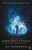 Annihilation (Southern Reach Trilogy 1)