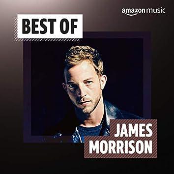 Best of James Morrison