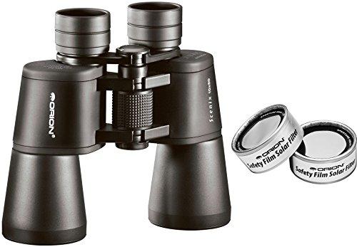 Orion Scenix 10x50 Binocular Solar Kit