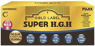 SUPER H.G.H GOLD LABEL 17g×31袋入