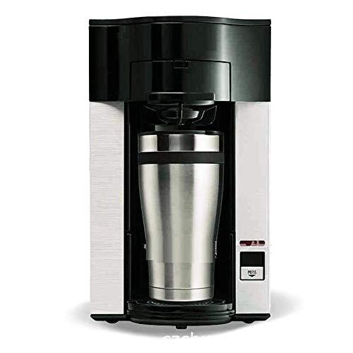 XYUN koffiecupmachine, koffie- & espresso MaChinhousehold automatische drip koffiezetapparaat